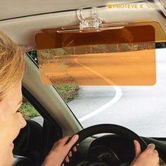 Visera parasol para coche Www.regalosom.com