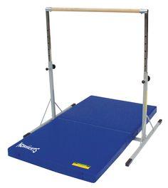 Mini Bar & Mat Combo // Gymnast Gift Guide