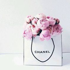 Flowers  Chanel.