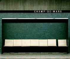Paris, champ-de-mars