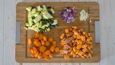 Gemüseeintopf – Paleo360.de
