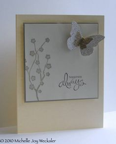 Happiness Always by mjw - Cards and Paper Crafts at Splitcoaststampers