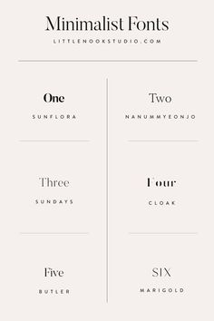minimalist poster design Minimalist fonts for your - posterdesign Typography Letters, Lettering, Typography Poster, Handwritten Typography, Vintage Typography, Modern Typography, Typography Quotes, Calligraphy Fonts, Birthday Typography