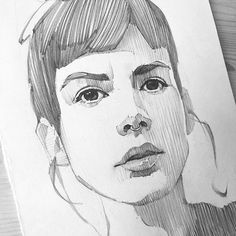 You have interesting facial features #artfironov #instart #topcreator #art #pencilart #pencildrawing #pencilportrait #arts_gate #art✏ #portraitdrawing #drawingart #artdrawing #арт