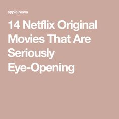 Over the past couple of years, Netflix has earned a reputation as a destination for daring original content. The streaming giant has not shied away from producing movies that might give other studios pause, due to either the films' controversial… Netflix Original Movies, Netflix Movies To Watch, Netflix And Chill, Netflix Hacks, Netflix List, Amazon Fire Stick, Tv Series To Watch, Movie Facts, Netflix Originals