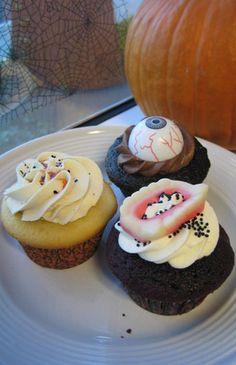Cupcakes Trio » Best Cupcake Pins