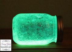 #DIY jar