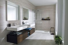 Bathroom | Porcelanosa