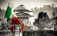 Italian Flag- Danilo Atzori