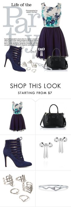 Sin título #709 by ammy-horan-98 on Polyvore featuring moda, BCBGeneration, Forever 21, Sho and BERRICLE