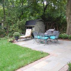 Exceptionnel Slate And Brick Patio Design : Derbyshireu0027s House Renovation U0026 Addition