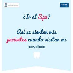 #odontólogo #odontología #salud #dientes #SaludDental #sonrisa #spa #consultorioDental #dentista