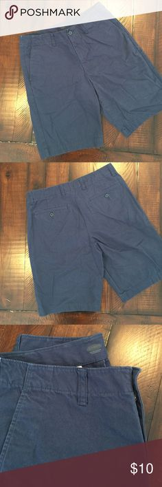 NWOT men's navy board shorts size 32 Never worn navy Old Navy men's flat front board shorts size 32 Old Navy Shorts Flat Front