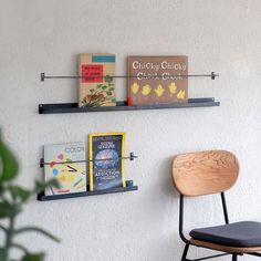 マガジンラック用転び止め オリジナル家具・金物の上手工作所オンラインショップ