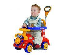 932ae19f71326f Mini Carro Infantil Ring Car com as melhores condições você encontra no  site do Magazine Luiza