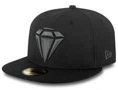 Diamond 59Fifty Fitted Cap