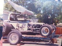 Big Bock Race Car