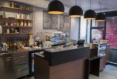 A TESTER > Au 5 - Coffee Shop,5 rue du Vieux Seigle (Proche VOX)