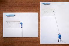 The Direct marketing titled Logchies Junior Window Cleaners: Envelopes was done by BeyenMeyer, Amsterdam advertising agency for product: Logchies Junior Window Cleaners (brand: Logchies Junior) in Netherlands. Branding, Business Card Design, Creative Business, Window Envelopes, Amsterdam, Washing Windows, Bussiness Card, Cleaning Companies, Cleaning Business