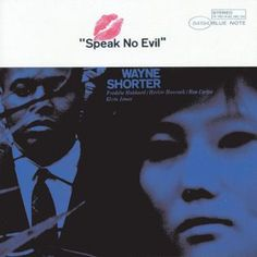 wayne shorter / speak no evil