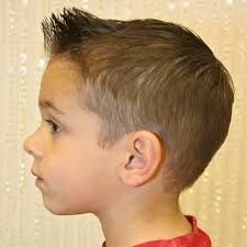 Image result for boys haircuts for kids