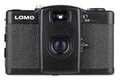 Lomo LC-A+ 35mm Camera · Lomography Online-Shop