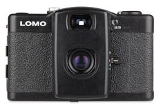 The Lomo LC-A+ is a classic Lomography 35mm Camera. Its features include Minitar-1 glass lens, metal body, auto exposure and zone focusing.
