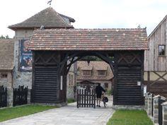 Herzlich Willkommen an der Krabatmühle in Schwarzkollm!