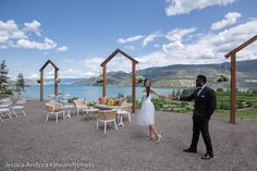 Inverted open air Chapel at My Garden Wedding Wedding Ceremony, Wedding Venues, Elopement Inspiration, In The Heart, Garden Wedding, Backyard, World, Ideas, Wedding Reception Venues