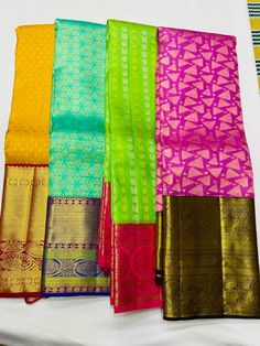 Bridal Silk Saree, Silk Sarees, Pure Products, Quilts, Blanket, Join, Collections, Image, Dresses