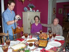 Christmas 2005 - graceandrichard