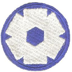 6TH CORPS AREA SERVICE COMMAND