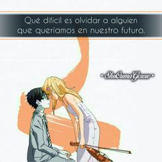 Shu Ouma World - anime phrases phrases anime feelings ShuOumaGcrow shigatsu wa kimi do not use - Your Lie In April, Cute Anime Wallpaper, Anime Eyes, You Lied, Reality Quotes, Anime Love, About Me Blog, Sad, Love You
