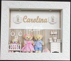 Quadro Porta Maternidade e decoração para quarto infantil.