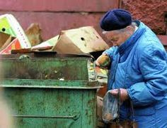 Elderly Poverty