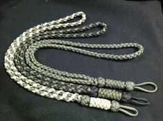 How to Make: Tan/OD, Black/OD and solid OD Skogkniv Adirondack Woodsman paracord lanyards! - Paracordist Creations LLC- for Sean Paracord Keychain, Paracord Bracelets, Paracord Ideas, Survival Bracelets, Paracord Knife Handle, Lanyard Knot, Lanyard Bracelet, Knot Bracelets, Lanyard Tutorial