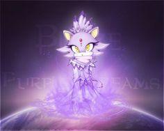 91 Best Blaze The Cat Images