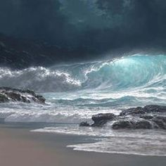 Sweeping Ocean Tide https://taboragallery.com/artists/roy-tabora/#originals