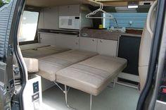Astro Conversion Minivan Camping Truck Tent Gmc Safari Popup