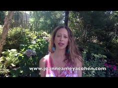 Flower Essences for New Moon in Leo - Joanne Ameya Cohen