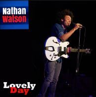 Have a lovely week with this cover of Bill Withers' classic 'Lovely Day - Nathan Watson' #Thrive #DJLT #SongoftheWeek