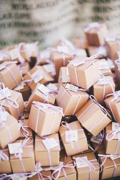 Wedding favors rustic diy packaging 43 Ideas for 2019 Wedding Favours, Party Favors, Wedding Gifts, Wedding Stationery, Wedding Invitations, Christmas Wedding, Christmas Time, Xmas, Christmas Gifts