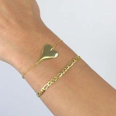 Details about  /Fashion Gold//Silver Flat Mirror Metal Anklet Ankle Cuff Bracelet Bangle Ring HOT