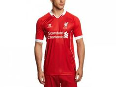 Click the arrow to see more Liverpool kits