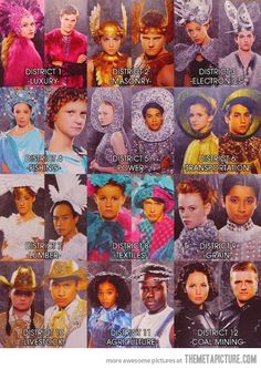 The hunger games. :) :) :)