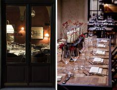 Cucina Torcicoda in Florence, project by Luigi Fragola Architects #LuigiFragola #DesignRestaurant #CucinaTorcicoda