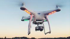 Dji Drone Servis Almadan Önce Dikkat Edilecek Hususlar
