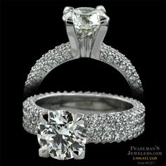 1000 Images About Wedding Engagement Rings On Pinterest
