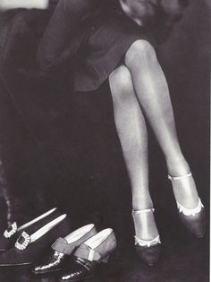 Grete Kolliner- Advert for shoes, Vienna, 1925