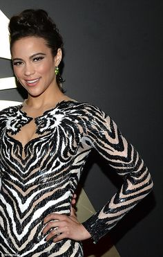 Coming soon to a TV near you: Paula Patton, 41, will headline an upcoming ABC thriller called Somewhere Between, the network said Thursday